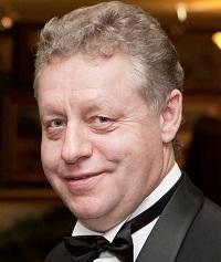 Vozianov Alexandr Fedorovich